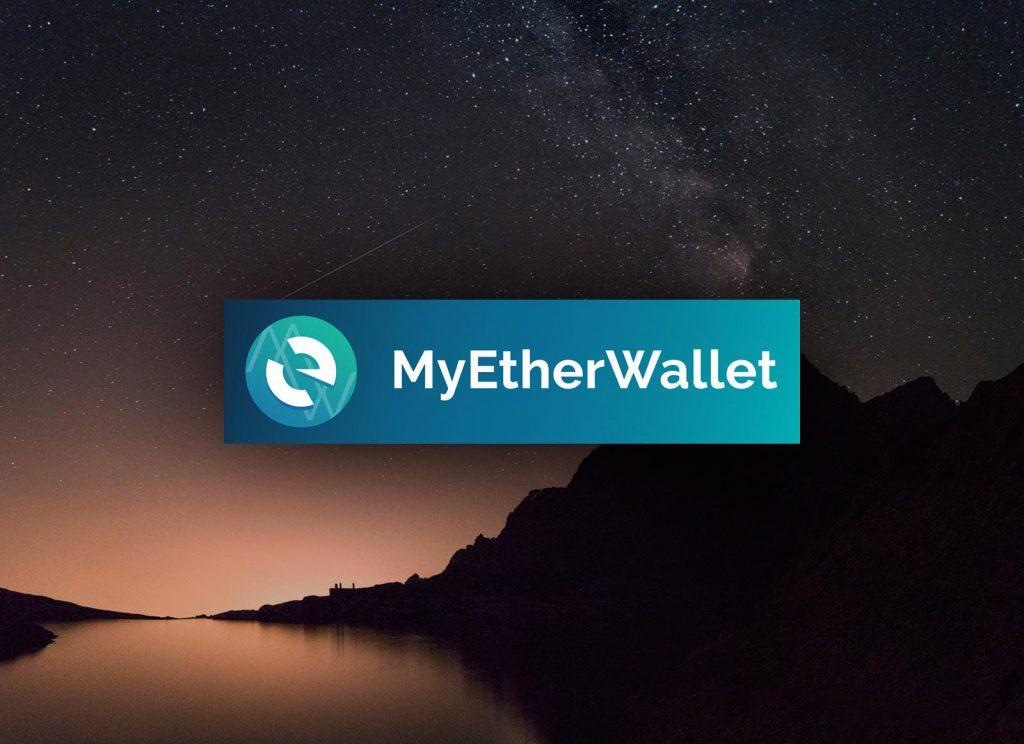 سایت www.myetherwallet.com