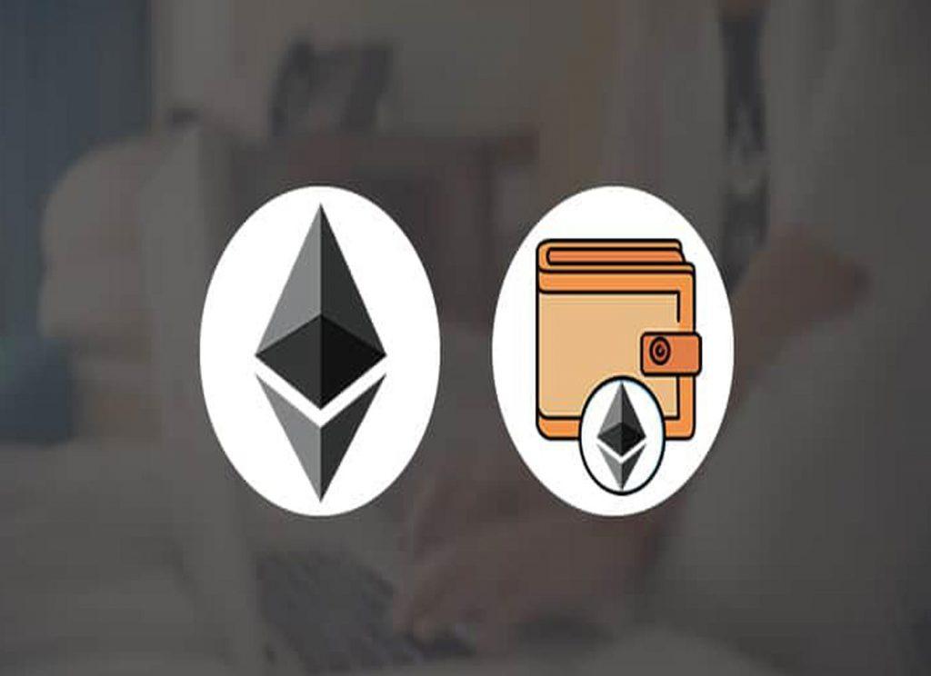 کیف پول اتریوم چگونه ساخته می شود؟