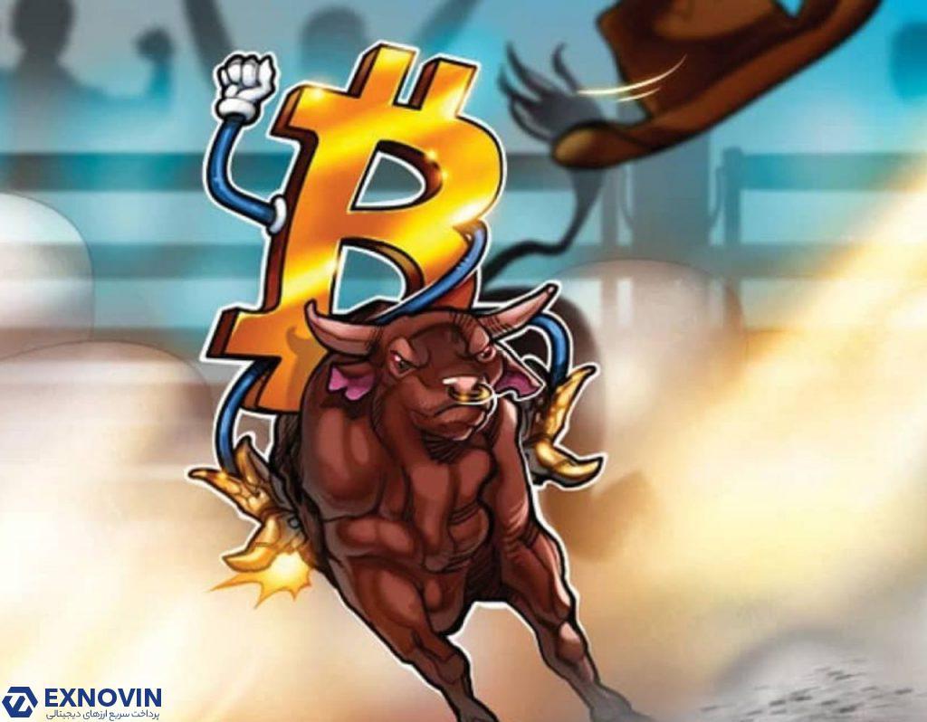 خوشبینی بازار رمز ارز به سومین هاوینگ بیت کوین